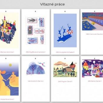 Súťaž na návrh risografík na tému Trnavský kraj príbehov na podporu cestovného ruchu a kreatívneho priemyslu